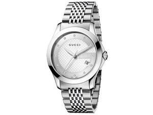 Gucci Classic Mens Watch YA126404