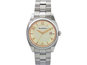Tommy Bahama Bracelet Champagne Dial Men's Watch #TB3035