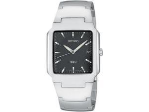 Seiko Men's Stainless Steel watch #SKK281