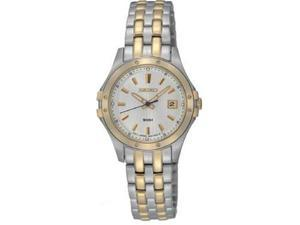 Seiko Le Grand Sport Women's Quartz Watch SXDC96