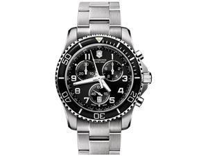 Swiss Army Victorinox   Maverick GS Chronograph Mens   Watch 241432