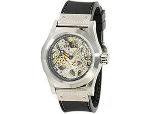 Invicta Corduba Sea Ghost Skeletonized Mechanical Steel Mens Watch 1084