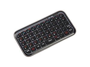 GTMax Bluetooth Wireless Mini Keyboard for Samsung Admire 4G, Series 7 XE700T1A, ATIV Smart PC Pro 700T, Galaxy Stratosphere ...