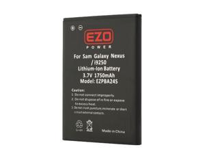 EZOPower Cellphone Standard Battery 1750mAh EZPBA24S for Samsung Galaxy Nexus i9250 (GSM)