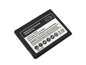 GTMax 1500mAh Standard Lithium-Ion Battery for Samsung T-Mobile Exhibit 4G T759