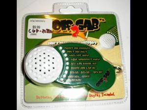 Golf Gab 2 Electronic Wise Guy 9 phrases