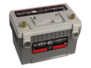 Group 3478 Lithium Battery - Intensity i3478S