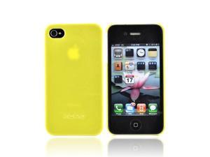 Incipio For Iphone 4 Feather Hard Case Lemon Lime Green
