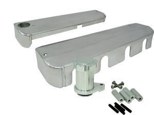 TSP LS1/LS6 Fabricated Aluminum Coil Covers