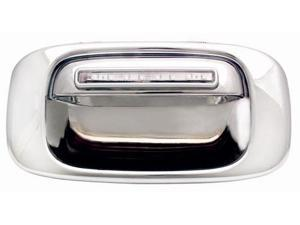 IPCW LED Door Handle CLR99CT 99-06 Cadillac Escalade 99-06 GMC Sierra 99-06 Chevrolet Silverado 99-06 Chevrolet Silverado ...
