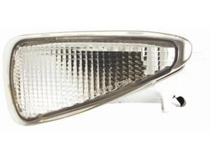 IPCW Bumper Light Front CWB-318 95-99 Chevrolet Cavalier Clear