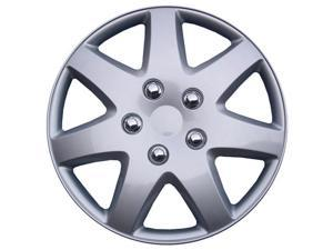"Autosmart Hubcap Wheel Cover KT962-16S/L 16"" Set of 4"