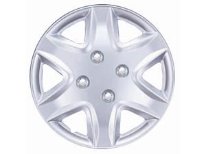 "Autosmart Hubcap Wheel Cover KT958-14S/L 14"" Set of 4"