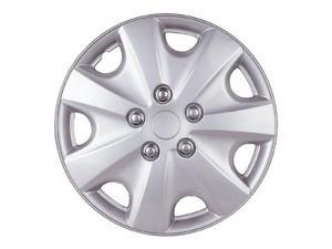 "Autosmart Hubcap Wheel Cover KT957-15S/L 03-04 HONDA ACCORD 15"" Set of 4"