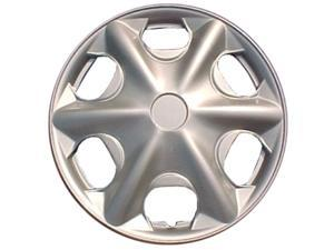 "Autosmart Hubcap Wheel Cover KT935-15S/L 00-01 TOYOTA CAMRY 15"" Set of 4"