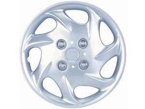 "Autosmart Hubcap Wheel Cover KT881-14S/L 14"" Set of 4"
