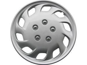 "Autosmart Hubcap Wheel Cover KT825-15S/L 15"" Set of 4"