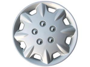 "Autosmart Hubcap Wheel Cover KT854-14S/L 14"" Set of 4"