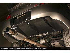 APR FRP Rear Diffuser FAB-820519 04-07 Subaru WRX/STI
