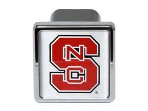 Bully N. Carolina State College Hitch Cover CR-949