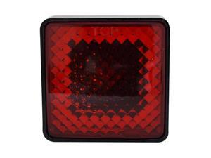 Bully Hitch Brake Light with Tail and Brake CR-007A