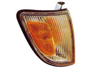 Eagle Eyes 97-00 TOYOTA TACOMA 2WD PARK SIDE MARKER LIGHT P/L#: TO2521155 OE#: 81610-04050 Passenger Side TY581-B000R