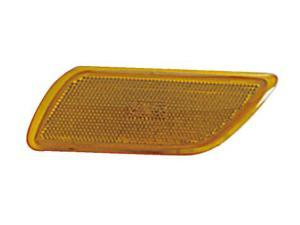 Eagle Eyes 00-05 FORD FOCUS(W/O APPEARANCE PKG)(04-05 W/O HID H/LAMP) SIDE MARKER LIGHT P/L#: FO2550134 OE#: 2S4Z 15A201AB ...