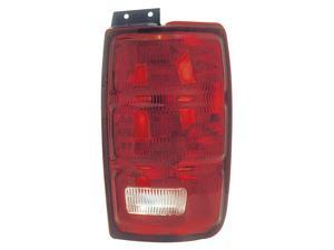 Eagle Eyes 97-02 FORD EXPEDITION TAIL LIGHT P/L#: FO2801119 OE#: F75Z-13404AC Passenger Side FR283-U000R