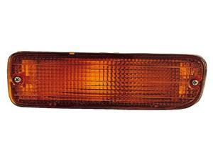 Eagle Eyes 98-00, 95-97 TOYOTA TACOMA 2WD SIGNAL LIGHT P/L#: TO2531122 OE#: 81510-35110 Passenger Side TY547-B000R