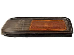 Eagle Eyes 88-89 HONDA ACCORD 2/3/4D PARK SIDE MARKER LIGHT P/L#: HO2520103 OE#: 34350-SE5-A02 Driver Side HD113-B000L