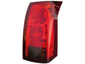 Eagle Eyes 03-04 CADILLAC CTS TAIL LIGHT P/L#: GM2801230 OE#: 25746426 Passenger Side GM478-B000R