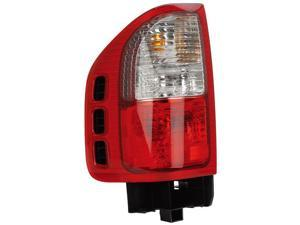 Eagle Eyes 88-00/88-95/00-02 HONDA AMIGO/PICKUP/RODEO TAIL LIGHT P/L#: IZ2800108 OE#: 8-97941-420-0 Driver Side IZ117-B000L