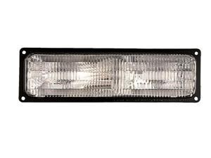 Eagle Eyes 94-00/94-02/94-99/94-00/94-00 CHEVROLET/GMC BLAZER/TAHOE/CK/SUBURBAN PARK SIGNAL LIGHT P/L#: GM2520128 OE#: 5976837 ...