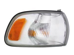 Eagle Eyes 91-97 TOYOTA PREVIA SIGNAL LIGHT P/L#: TO2531105 OE#: 81510-95D00 Passenger Side TY756-B000R