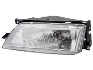 Eagle Eyes 95-96 NISSAN MAXIMA HEADLIGHT P/L#: NI2502116 OE#: 26060-40U26 Driver Side DS545-B001L