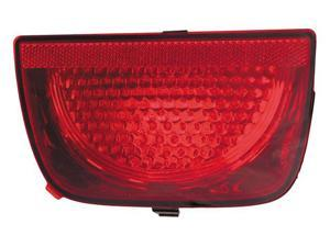 Eagle Eyes 10 CHEVROLET CAMARO TAIL LIGHT P/L#: GM2802101 OE#: 92212647 Driver Side GM550-B100L