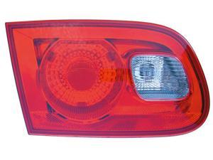 Eagle Eyes 06-10 BUICK LUCERNE TAIL LIGHT(INNER) P/L#: GM2800213 OE#: 25754857 Driver Side GM403-B000L