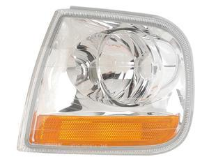 Eagle Eyes 01-03 FORD F150/250 PARK SIGNAL LIGHT P/L#: FO2520170 OE#: 1L3Z 13201BA Driver Side FR346-U000L