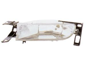 Eagle Eyes 00-05 CADILLAC DEVILLE FOG LIGHT P/L#: GM2592114 OE#: 25713291 Driver Side GM231-B000L