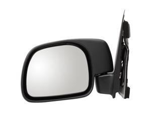 Pilot 00-00 Ford Excursion Paddle Type 01-01 Ford Excursion Production date up to 2/17/01 Paddle Type Power Heated Mirror ...