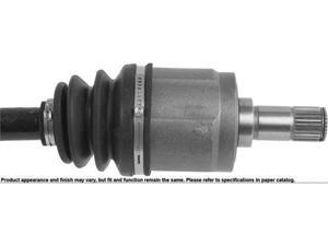 Remanufactured A-1 CARDONE Constant Velocity Drive Axle 60-4152 98-02 Honda Accord 2.3L 4