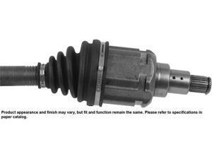 New CARDONE Select Constant Velocity Drive Axle 66-5248 01-07 Toyota Highlander