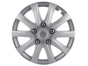 Pilot 10 Spoke Camry Style 14' Silver WH526-14S-BX