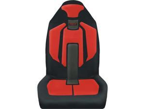 Pilot Red Eva Padded Seat Cover SC-206Z