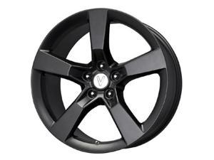 B/G Rod Works Camaro SS Replica Wheel 20x9 Matte Black CAM 209-5120-35 MTB