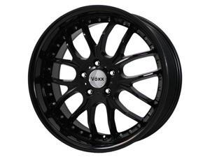 Voxx Maglia Automotive Wheel 17x8 Gloss Black MAG 780-5108-40 GB