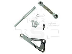 SB Chevy Alternator Bracket Kit