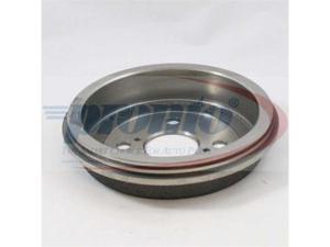 Pronto Rotors 00-01 Toyota Echo Brake Drum PRBD80096 Rear