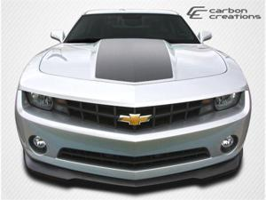 Carbon Creations 2010-2012 Chevrolet Camaro V6 GM-X Front Lip Spoiler 106814