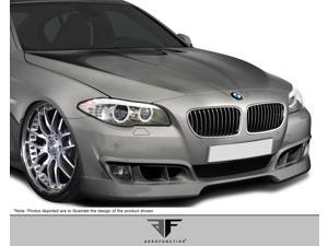 2011-2012 BMW 5 Series F10 AF-1 Front Lip Spoiler (PUR-RIM) 107935